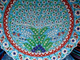turkish tree of life
