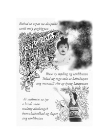 Page 14 Desiderata Tagalog 5
